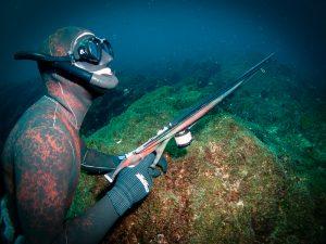 Fusil de carbono Mantis 90